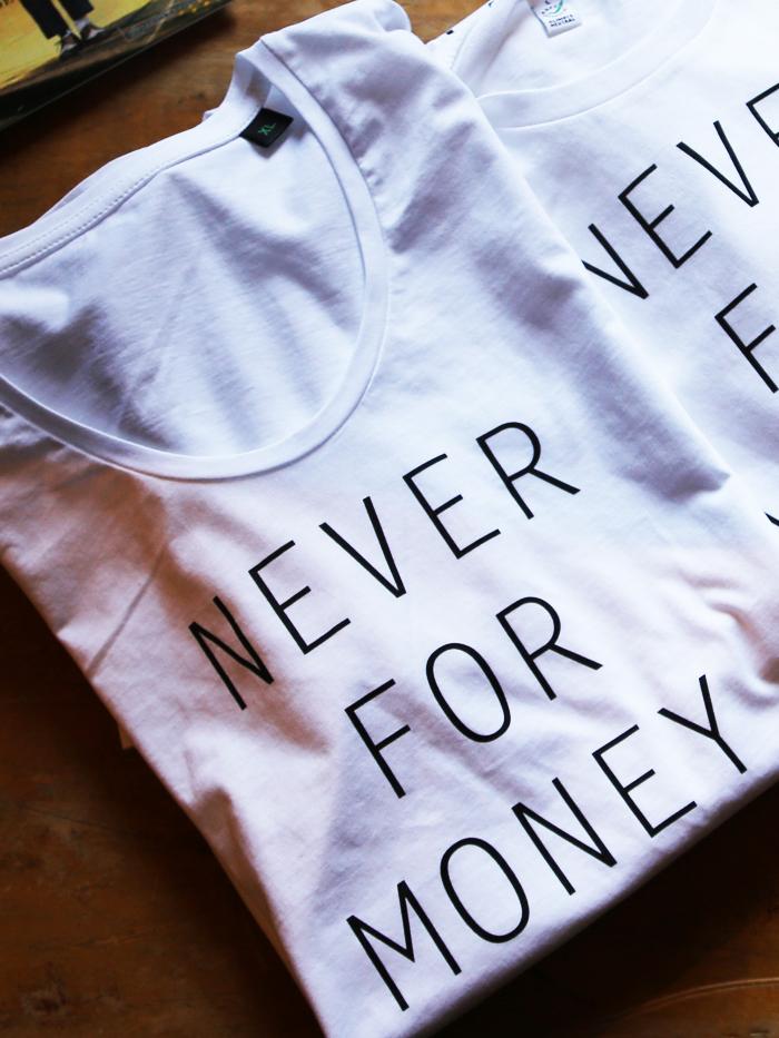 never tshirt 2
