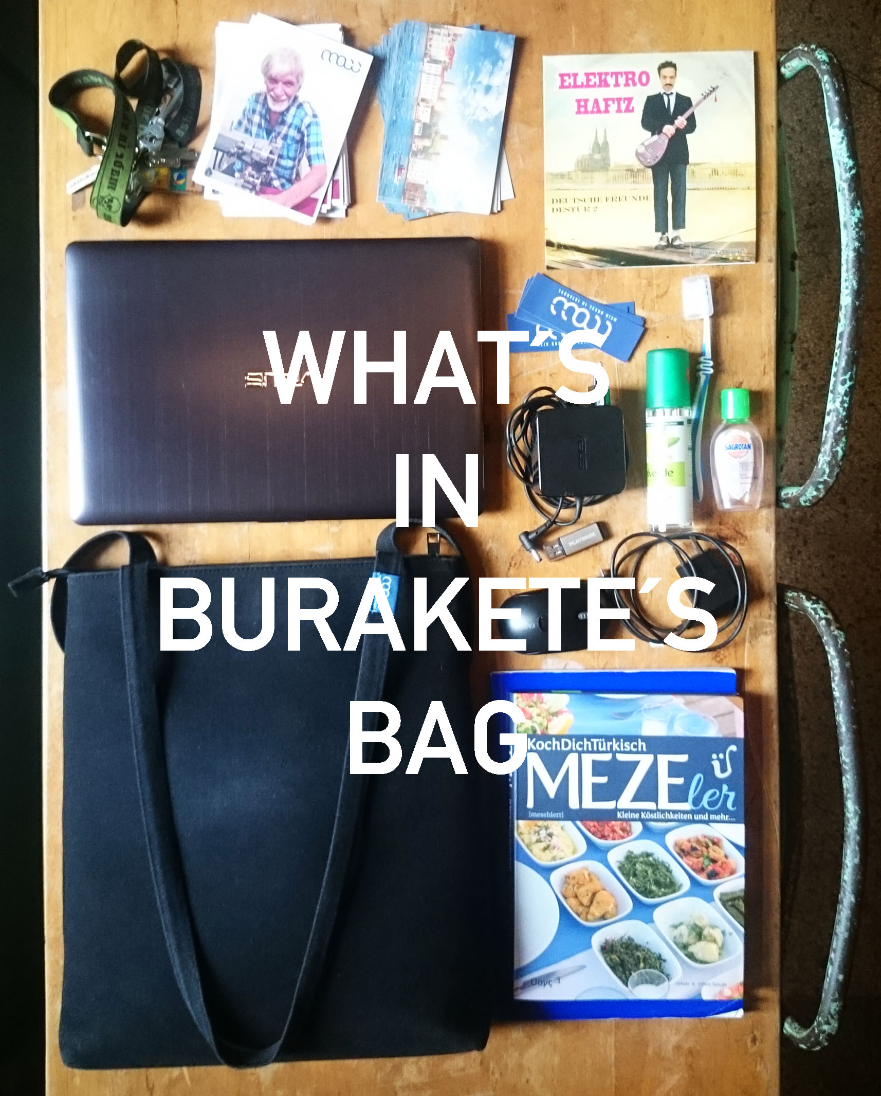 moii whats in buraketes bag